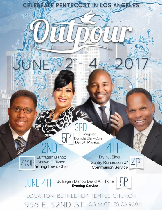 Outpour 2017